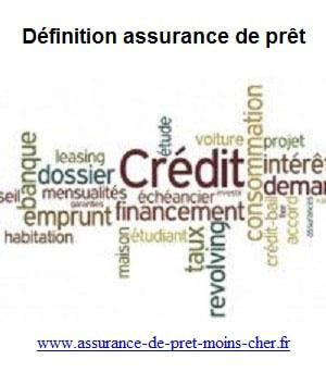 Définition pour comprendre son assurance immobilier