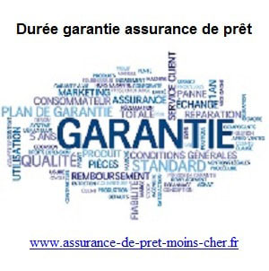 Combien de temps dure les garanties assurance emprunteur ?