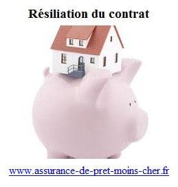 Les raison de changer d'assurance de prêt immobilier